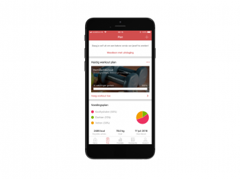 giavarrafitness app