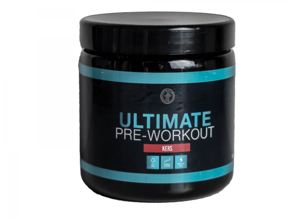 gf pre workout supplementen