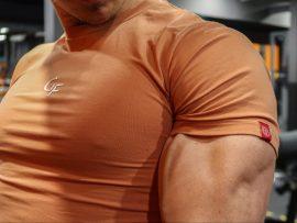 muscle-fit-shirt-orange