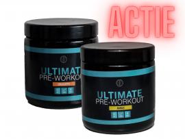 gf pre workout actie
