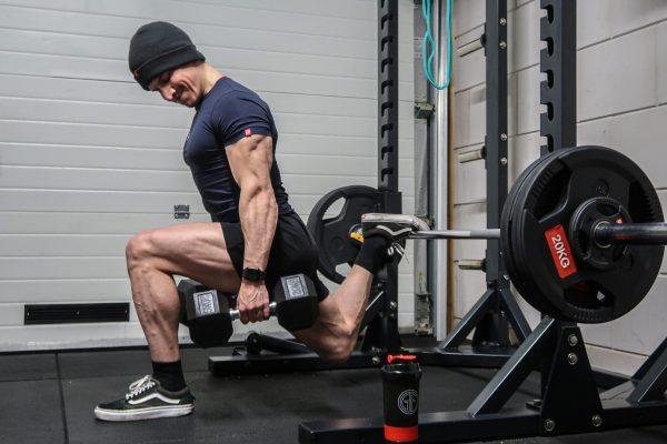 10 tips voor grotere benen