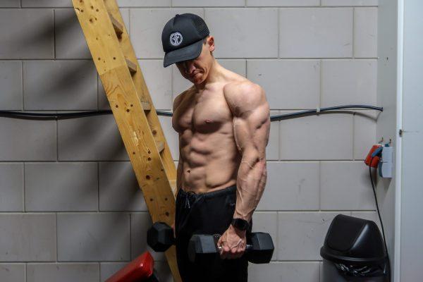 Hoe kies je de juiste oefeningen voor spiermassa?