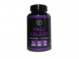 GF fall asleep