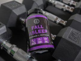 GF fall-asleep supplement