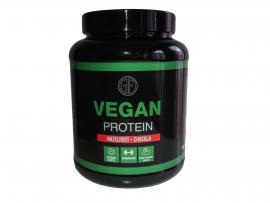 GF vegan protein hazelnoot chocola